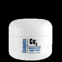 Kem làm dịu và tái tạo da Neova Cu3 Intensive Repair Creme