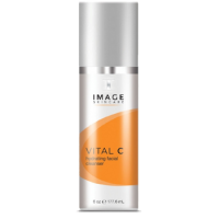 Sữa rửa mặt dưỡng ẩm phục hồi da Image Skincare Vital C Hydrating Facial Cleanser