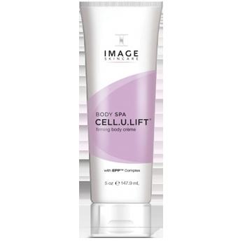 Image Skincare Body Spa Cellulift