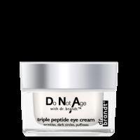 Kem dưỡng chống lão hóa da vùng mắt Do Not Age With Dr.Brandt Triple Peptide Eye Cream