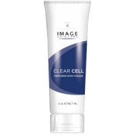 Mặt nạ giảm nhờn, giúp giảm mụn Image Skincare Clear Cell Medicated Acne Masque