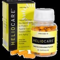 Viên uống chống nắng Heliocare Sunsafe 60 viên