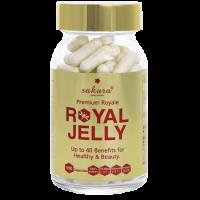 Sữa Ong Chúa Cao Cấp Nhật Bản ( Royale Premium)0
