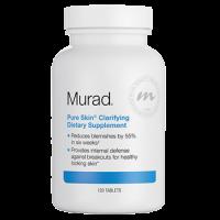 Viên uống giúp giảm Mụn Murad Pure Skin® Clarifying Dietary Supplement