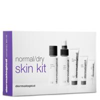 Bộ kít dành cho da thường đến khô Dermalogica
