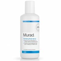 Toner giúp giảm Mụn Dạng Xịt Murad Clarifying Body Spray