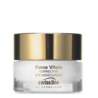 Kem điều chỉnh độ ẩm và nếp nhăn mắt Swissline Corrective Eye Moisturizer