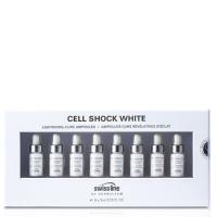 Tinh chất làm trắng da giảm đốm nâu Swissline Lightening Cure Ampoules