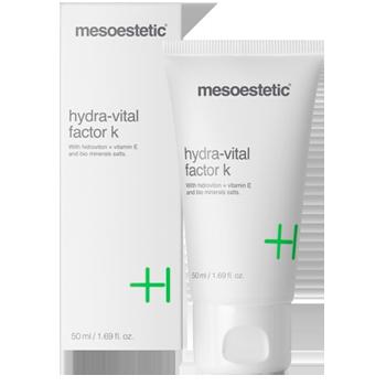 Kem dưỡng da Mesoestetic Hydra Vital Factor K 50ml