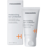 Kem chống nắng Mesoestetic Moisturizing Sun Protection SPF50+ 500ml