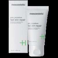 Kem Điều giúp giảm Làm Dịu Da Mesoestetic Fast Skin Repair 500ml