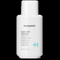 Sữa rửa mặt Mesoestetic Hydra Milk Cleanser 500ml