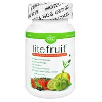 Viên uống giúp giảm cân từ trái cây Lite Fruit