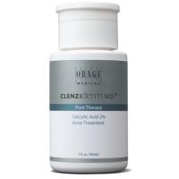 Nước hoa hồng cho da dầu mụn Obagi Clenziderm M.D Pore Therapy