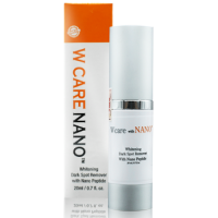 Kem giảm nám an toàn Wcare With Nano