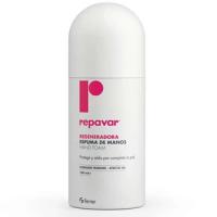 Bọt dưỡng làm mềm da tay chống kích ứng Repavar Regeneradora Hand Foam 150ml