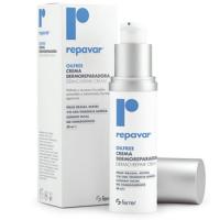 Kem dưỡng phục hồi da khô sau điều trị Repavar Oilfree Dermorepair Cream