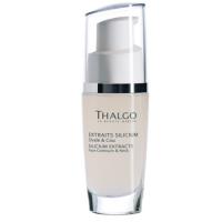 Kem hỗ trợ điều trị nọng cổ và tinh chỉnh đường viền mặt Thalgo Silicium Extracts Face Contour Neck