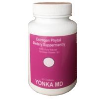 Viên uống nội tiết tố nữ Yonka Estrogen Phytol
