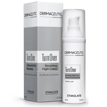 Kem tái tạo trẻ hoá da Dermaceutic Turn Over Stimulating Night Cream