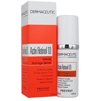 Serum giảm nhăn sâu cho da lão hoá Dermaceutic Activ Retinol 1.0