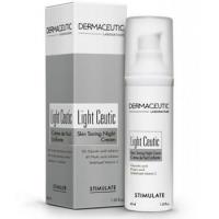 Kem dưỡng trắng da ban đêm Dermaceutic Light Ceutic