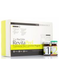 Tái tạo cho da lão hóa MD Dermatics RevitaPeel