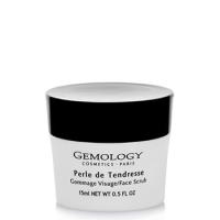 Gel tẩy tế bào chết da mặt chứa ngọc trai và thanh lọc da Gemology face Scrub
