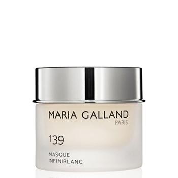 Mặt nạ trắng da giảm nám Maria Galland Mask Infiniblanc