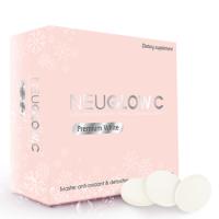 Viên sủi trắng da Neuglow C