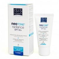Kem dưỡng trắng da, giảm nám, chống nắng Neotone Radiance SPF50+