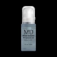 Kem ngăn ngừa lão hóa, chống nếp nhăn MD Ultimate Moisturizer 99‰ Hyaluronic Acid