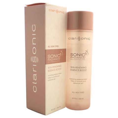 Tinh chất tái tạo da Clarisonic Sonic Radiance Skin Renewing Essence Boost