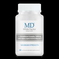 Viên uống trắng da, chống lão hóa MD White Factor