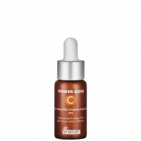 Serum chống lão hóa, trẻ hóa da Dr. Brandt Power Dose Vitamin C