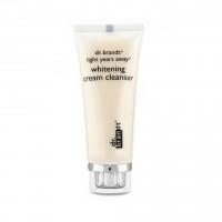 Sữa rửa mặt trắng da Dr. Brandt Light Years Away Whitening Cream Cleanser