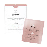 Mặt nạ dưỡng ẩm giảm nhạy cảm Image Skincare Biomolecular Hydrating Recovery Mask
