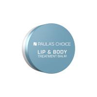 Kem đặc trị cho vùng da khô và nứt nẻ Paula's Choice Lip $ Body Treatment Balm