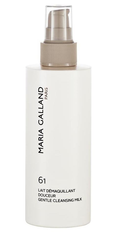Kem rửa mặt dành cho da khô và lão hóa Maria Galland Cleansing Cream
