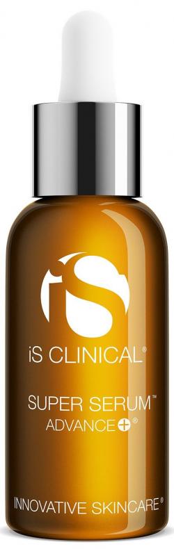 Serum giảm sẹo thâm và rạn da Is Clinical Super Serum Advance