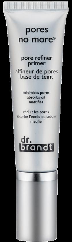 Kem lót Dr.Brandt Pores No More Pore Refiner Primer