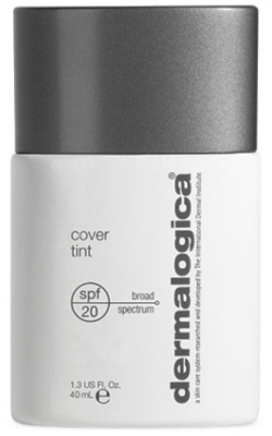 Kem nền cho độ che phủ hoàn hảo Dermalogica Cover Tint SPF20