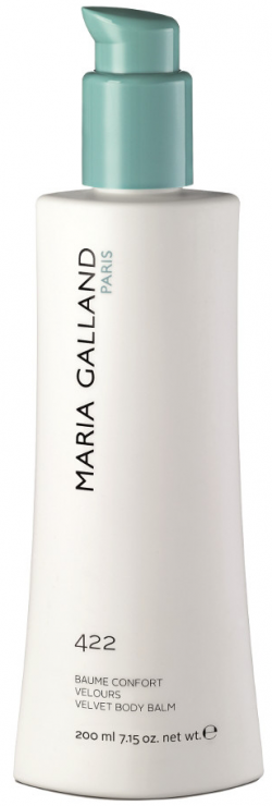 Sữa dưỡng da toàn thân cung cấp độ ẩm, mịn sáng da Maria Galland Velvet Body Balm