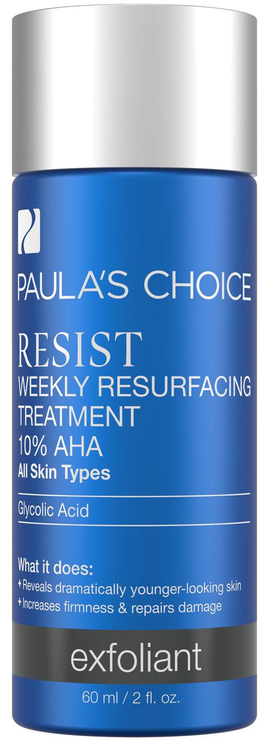 Tinh chất làm sáng và đều màu da Paula's Choice Resist Weekly Resurfacing Treatment 10%