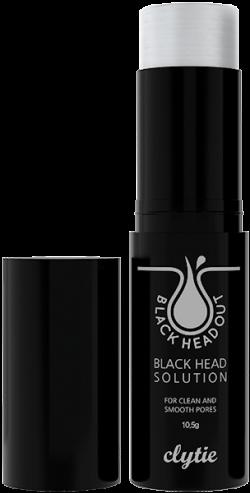 Sáp lăn loại bỏ mụn Clytie Black Head Solution
