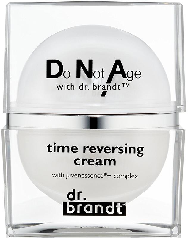 Kem chống lão hóa da Dr.Brandt Do Not Age With Dr. Brandt Time Reversing Cream