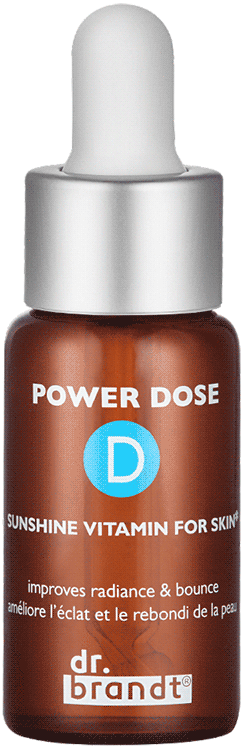 Serum dưỡng da Dr. Brandt Extend Your Youth Power Dose D