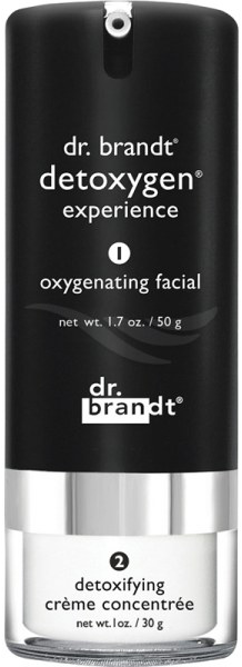 Bộ chăm sóc giải độc cho da Dr. Brandt Detoxygen Experience