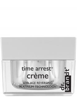 Kem dưỡng da chống lão hóa Dr.Brandt Time Arrest Crème
