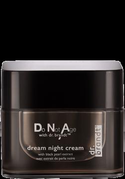 Kem dưỡng da chống lão hóa Dr.Brandt Do Not Age Dream Night Cream
